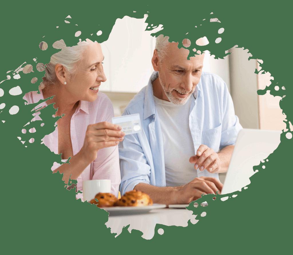 Nitor grupa - Krediti za umirovljenike