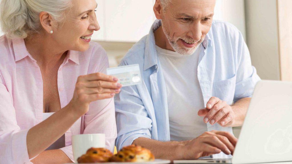 Kredit za umirovljenike